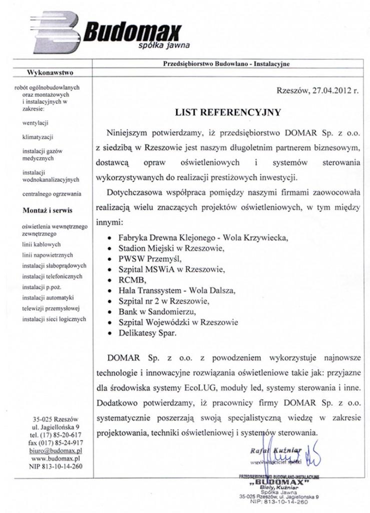 list-budomax