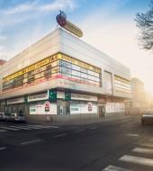 Pawilon Handlowy – Rzeszów, ul. Zygmuntowska 8